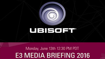 E3 2016 - Ubisoft Press Conference - We Know Gamers