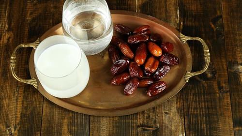 Resepi minuman untuk kekal bertenaga dan tidak lapar ketika berpuasa