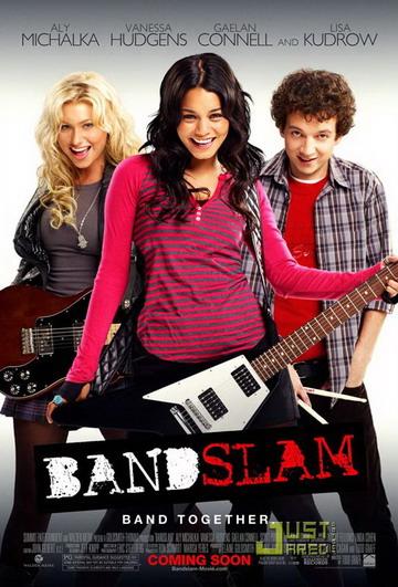 Bandslam (2009) กระโจนฝัน ให้สนั่นโลก