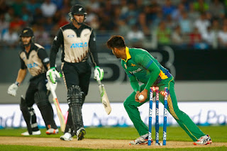 Today Match Prediction Pakistan vs New Zeland 1st T20 Toss