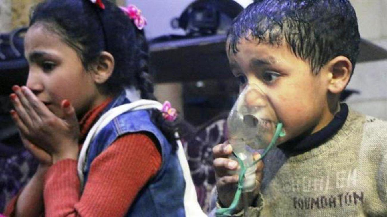 Menlu Iran mengecam Barat bisu pada serangan kimia di Aleppo