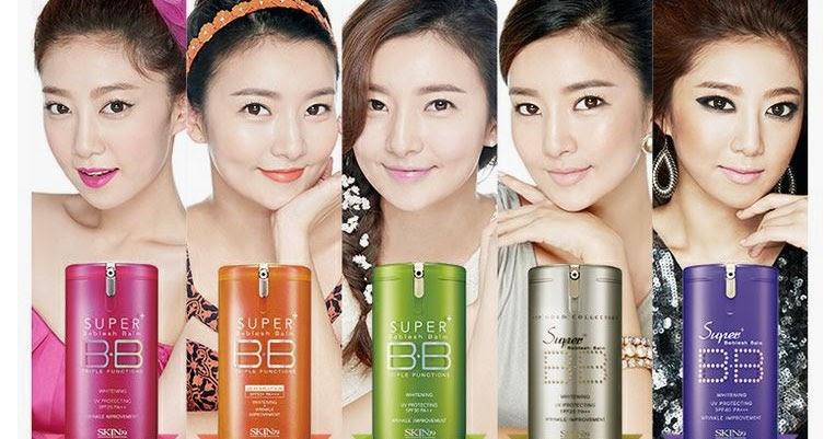 Топ крем корейская косметика интернет