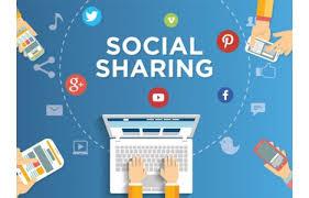 Kontroversi jumlah paragraf dalam melakukan sharing artikel