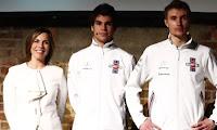 Claire Williams F1 Formuła 1, Sergey Sirotkin Lance Stroll