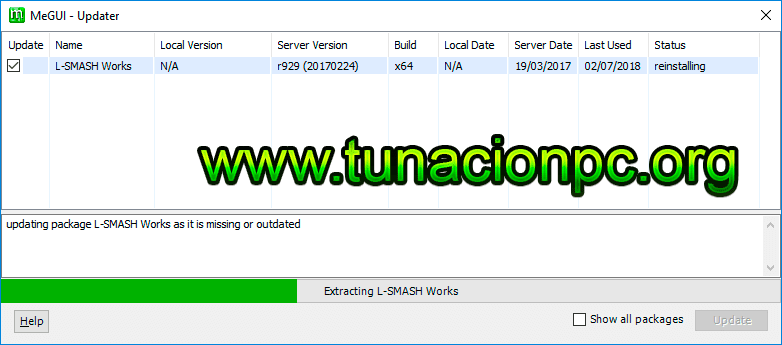 Descargar MeGUI Full Gratis