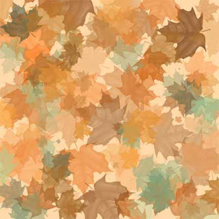 A Fall to Remember Paper #2 - free scrapbook paper