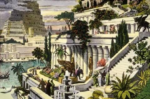 Resultado de imagem para babilonia