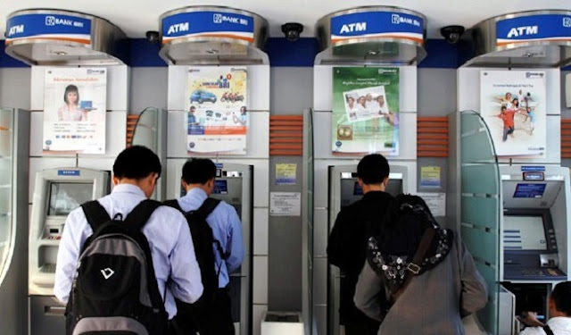 Cara Mudah dan Aman Daftar Internet Banking BRI |  E-Banking BRI