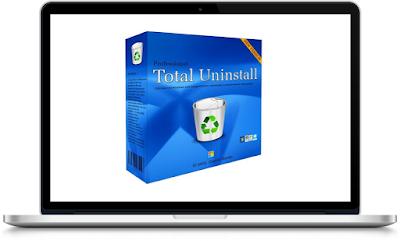 Total Uninstall Pro 6.21.1 Full Version