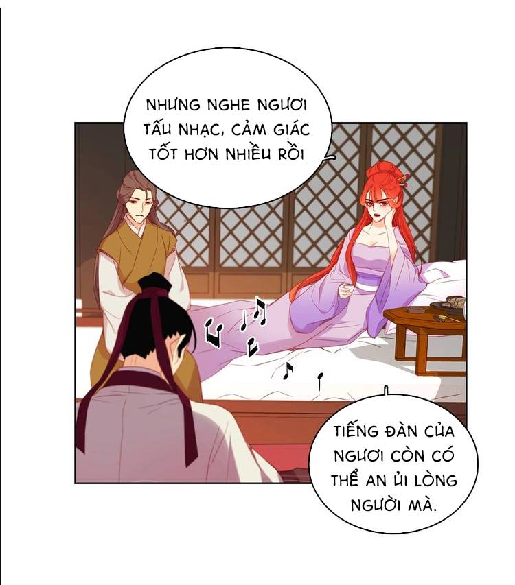 Ác nữ hoàng hậu chap 90 - Trang 17