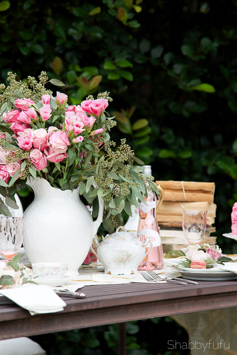 french-country-table