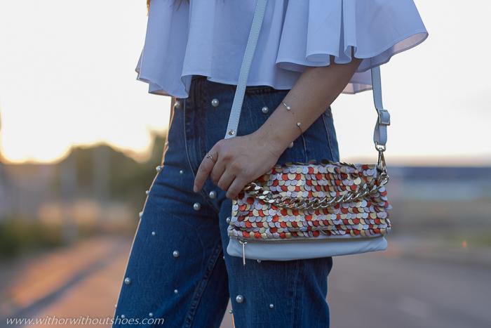 Tendencias en bolsos que se llevan