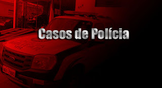 Tentativa de assalto deixa jovem ferido na noite desta quinta em Barra de Santa Rosa