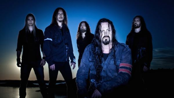 "EVERGREY: Δείτε το lyric video του ""My Allied Ocean"""