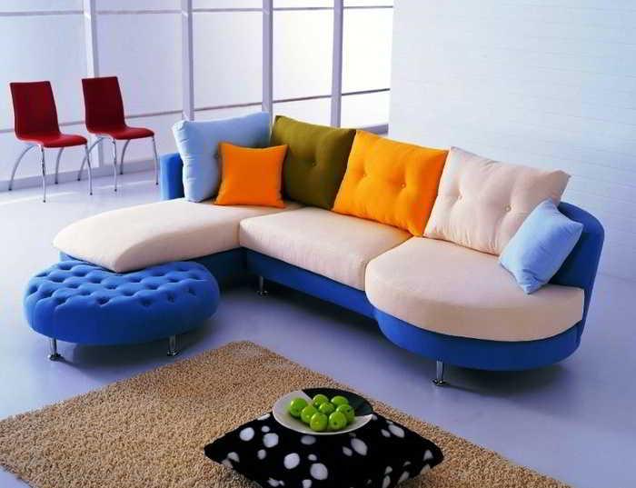 Model Sofa Minimalis Modern Cantik Terbaru