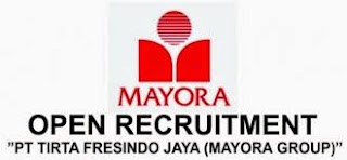 Informasi Lowongan Kerja di PT Tirta Fresindo Jaya - Operator/Teknisi