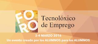 Rumbo al Foro Tecnoloxico de Vigo para hablar sobre #Drones a estudiantes y empresas