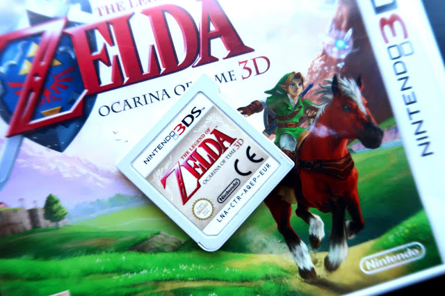 How to make actual money with Videogames - Zelda