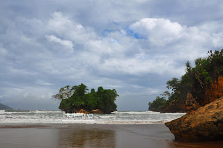 Pantai Pelang Masuk Nominasi Anugerah Wisata Jawa Timur