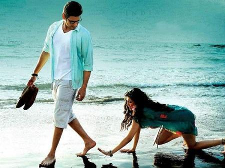 Mahesh Babu's film Nenokkadine