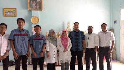 PPLK Mahasiswa Pendidikan Teknik Mesin Batch II