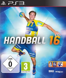 Handball 16 Xbox360 PS3 free download full version