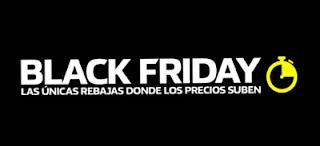 William Hill Cuotas mejoradas Black Friday 24 noviembre