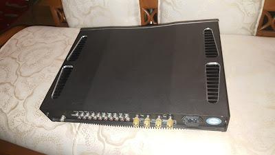 Rega Elicit intergrated amp (Used) 20170414_185346