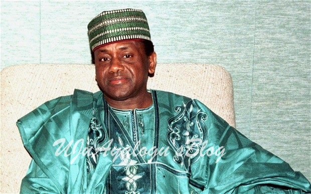 $321million Abacha Loot: Nigeria Concludes Negotiation With Switzerland