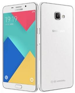 Harga HP Samsung Galaxy A9 Pro (2016)
