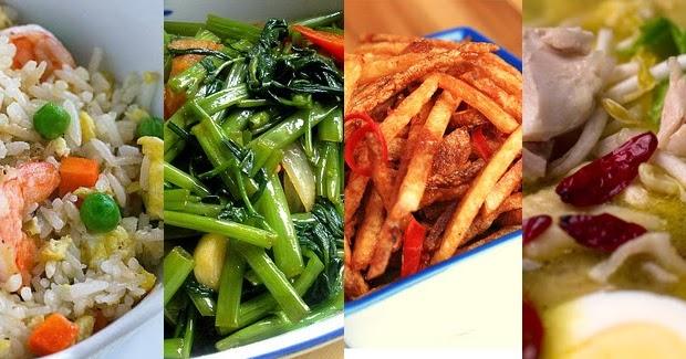 Kumpulan Menu Makan Sahur yang Sehat