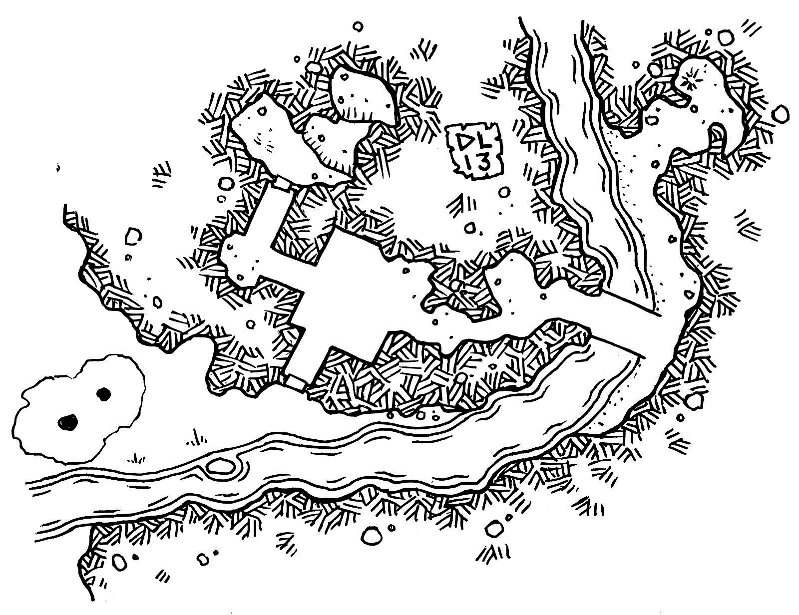 Tenkar S Tavern The Grand Original Map Contest