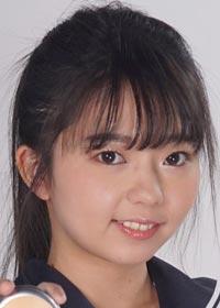 Actress Rion Izumi