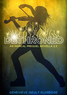 DETHRONED by Genevieve Iseult Eldredge on Goodreads