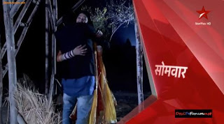 Veera Episode 675--676 Update: 'Baldev Kisses Veera' on Wednesday 11th October 2017