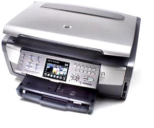 HP Photosmart 3310 Printer Driver Download