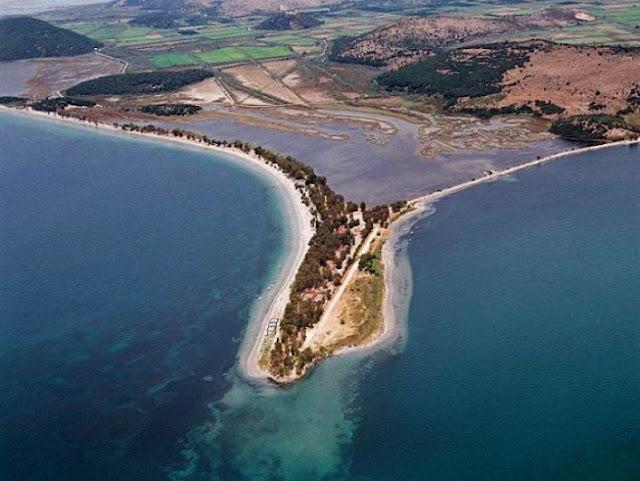 Ιδρυση Συλλογου Προστασιας Περιβαλλοντος Ηγουμενιτσας Θεσπρωτίας