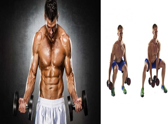 Dumbbell Abs Best Workout For A Solid Core