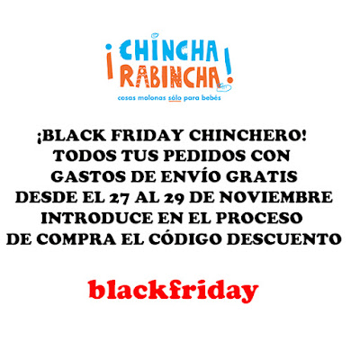 BLACK FRIDAY CHINCHERO
