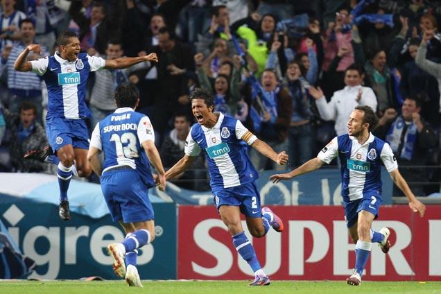 1986–87 FC Porto season