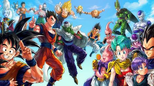 Dragon Ball Z Audio Latino
