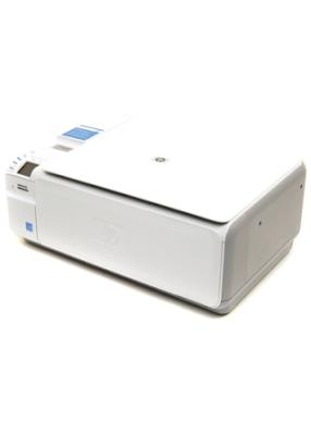 HP Photosmart C4480 Printer Driver Download