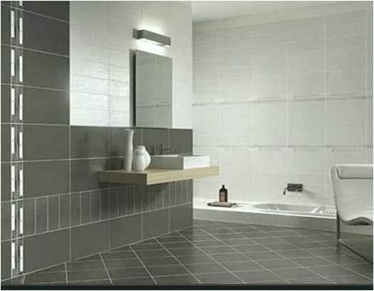 Tips to Your Bathroom Idea Tile