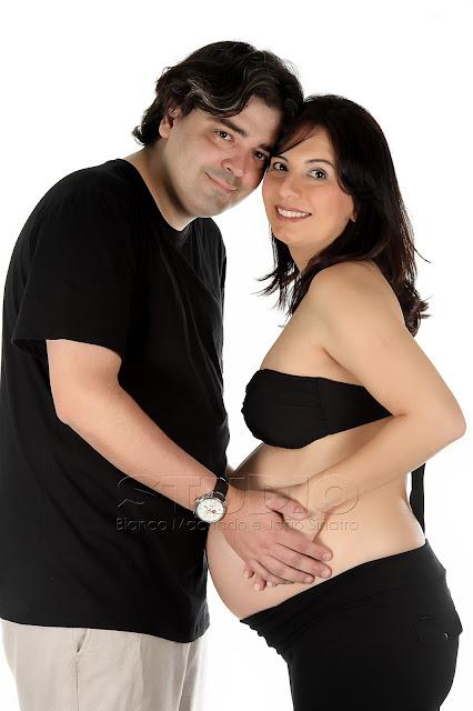 melhores idéias para fotografia de gravidez