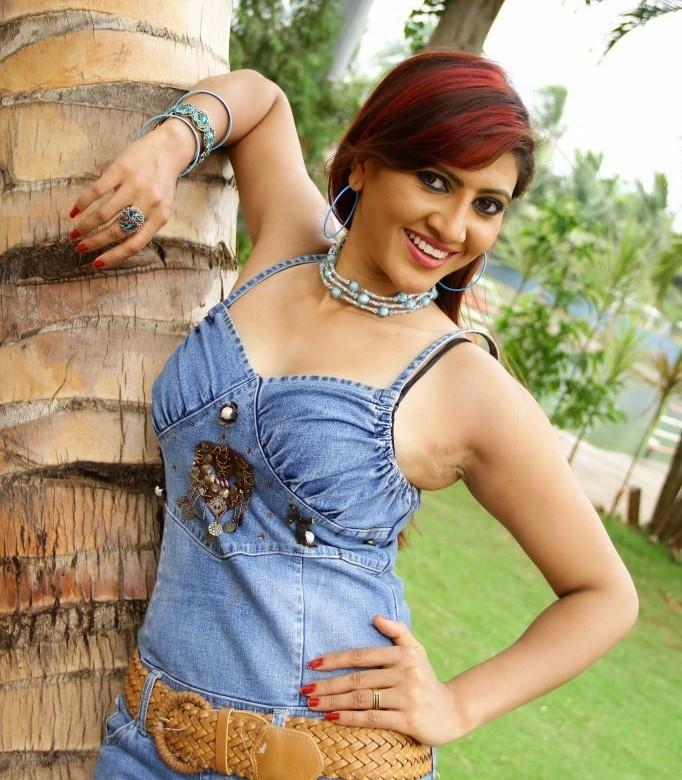 Rishika singh in blue dress, Rishika singh hot sexy pictures