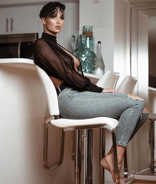 Zahra Elise Photos