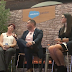 Tigh Loughhead speaking at Dreamforce 2018 Marketing Expert Trailblazer Spotlight