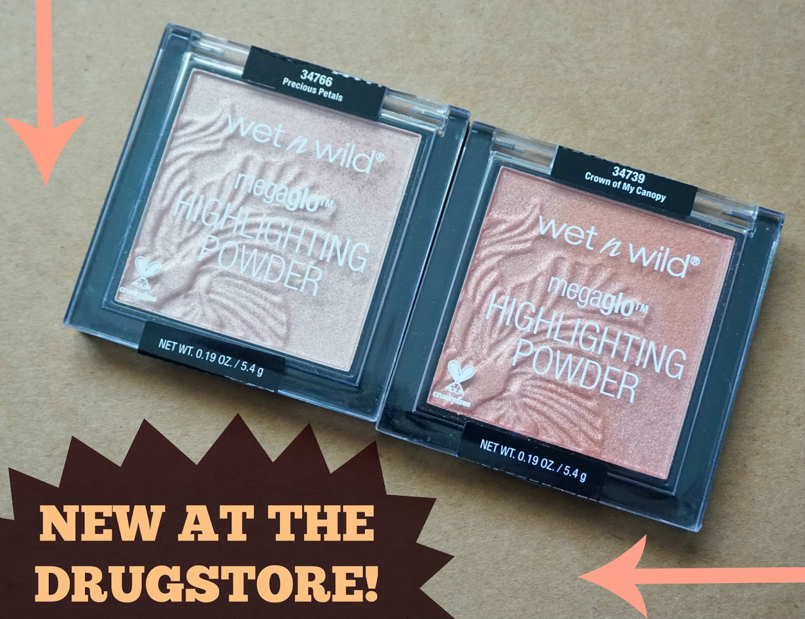 Makeup Fashion Amp Royalty Must Haves Wet N Wild Megaglo
