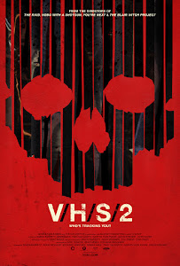 V/H/S/2 Poster