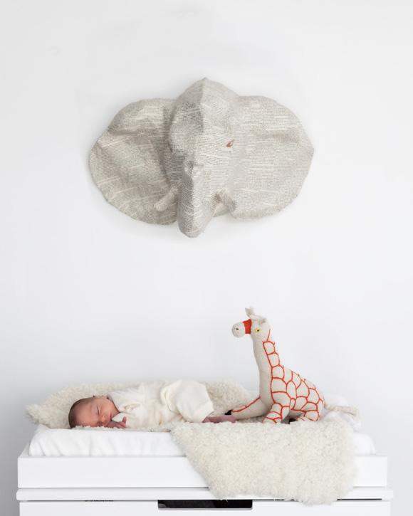 Laine Coker Design Modern Nursery Design By Sissy Marley